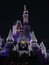 The Holiday Version of the Castle