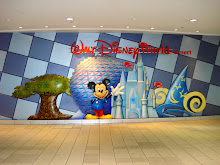 Disney Store at Orlando Airport