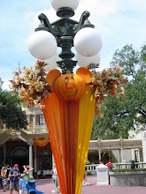 Fall Festival Decorations