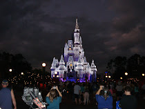 Cinderella&#39;s Castle
