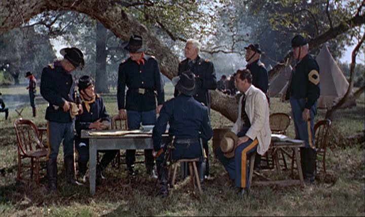 an analysis of the 1959 film the horse soldiers by john ford Harold sinclair was born on may 8, 1907 in chicago, illinois  the horse soldiers 417 avg rating — 24 ratings — published 1956 — 3 editions.