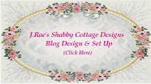 J.Rae's Shabby Cottage Designs