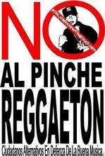 Reggaeton a la mierda!!!