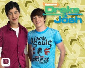 Drake e Josh 1ª, 2ª, 3ª , 4ª Temporada Completa Drake