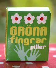 genväg till gröna fingrar....