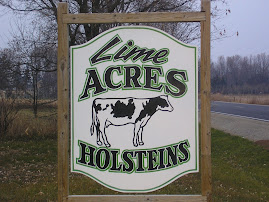 Our Farm Sign