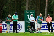 Tournament Golf at Woburn