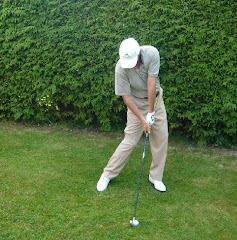 How to Drive Down on Iron Shots, Golf Swing Drills and Tips for Weight Transference