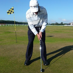 How to Hole More Putts, Golf Drills and Tips for Putting