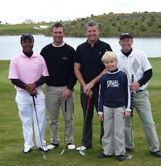 Top Pros and Golf Directors Spain and Portugal