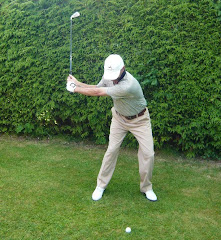 How the Left Arm Works in the Golf Swing, Drills for Swing Width