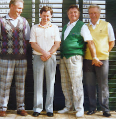 Golf with Jimmy Tarbuck