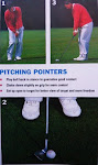 Drills and Tips for Pitching and Chpping