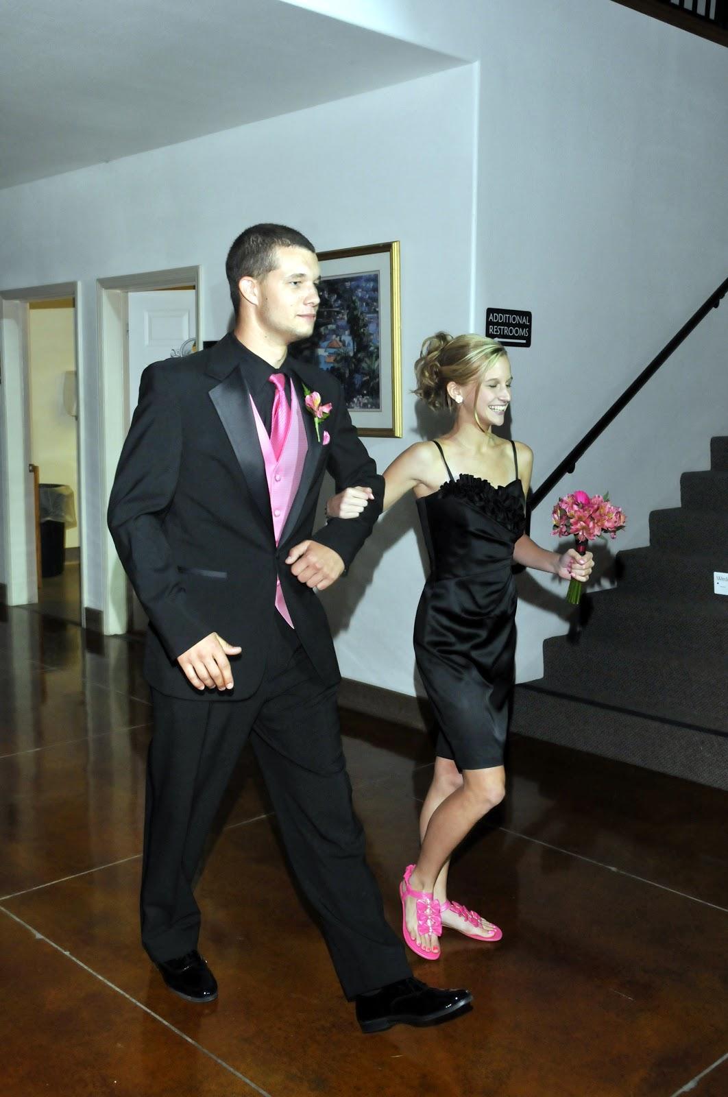 Tyler&Brittany Wedding