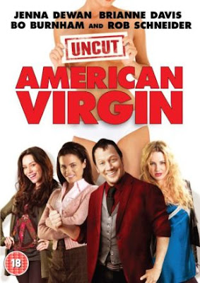 American Virgin (Legendado)