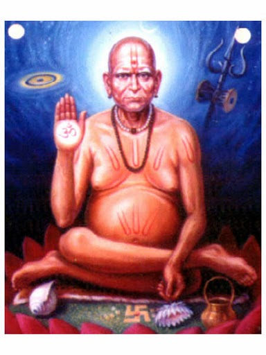 Shree Swami Samarth Hd Images - download for Android