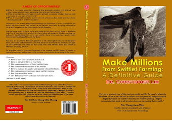 Book: Dr Chris Lim Make Millions