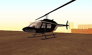 [GTA SA] Helicoptero Aguia 8 PM-SP  Gallery3