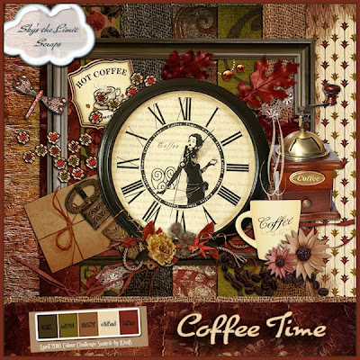 Coffee Time by Skys the limit