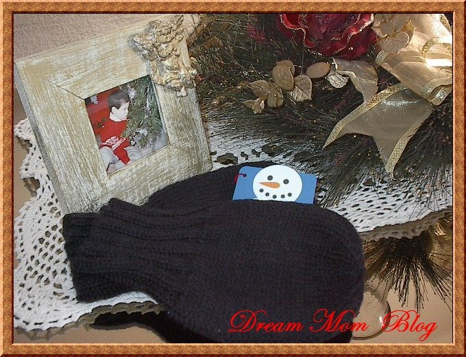 Dream Mom Mittens And Other Homemade Gift Ideas For