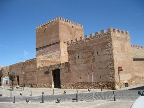 Castillo de Pilas Bonas, Manzanares.