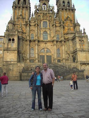 Compostela.