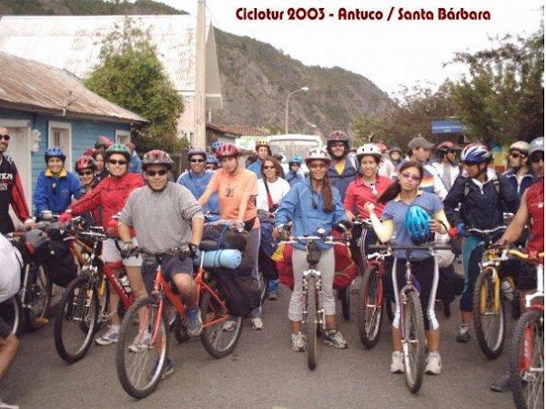 Ciclotur de aventura!!