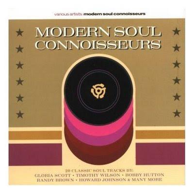 Various - Modern Soul 7