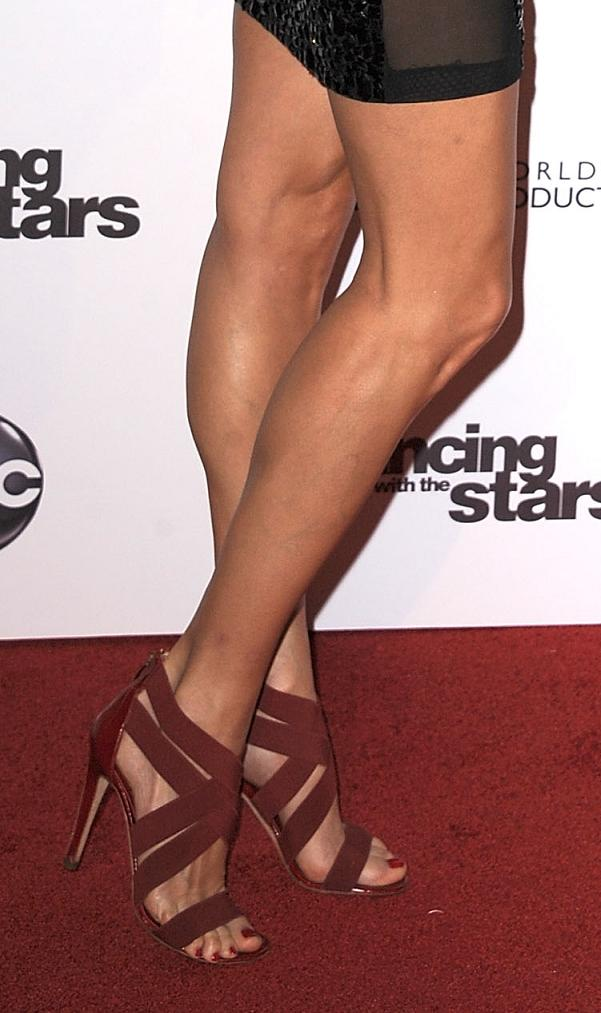 Stacy keibler fetish