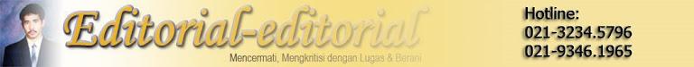 Editor Editorial