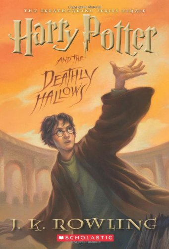 Harry Potter 7 (Book Collection) | Best Harry Potter