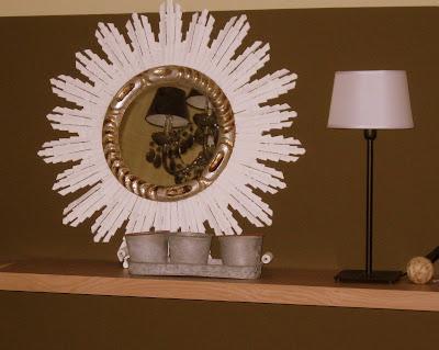 My house of ideas sonnenspiegel for Sonnenspiegel silber