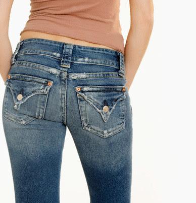 Saudade Da Cal A Jeans