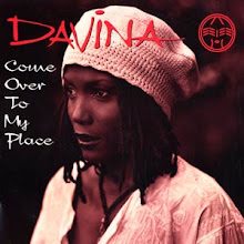 Davina Come Over To My Place