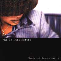 Jill Scott Words And Sounds Vol 1