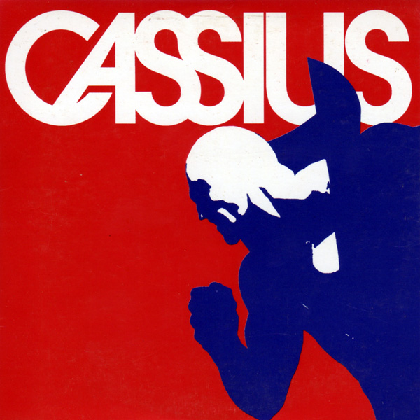 Classic house music cassius 1999 virgin 1999 for Old house music classics