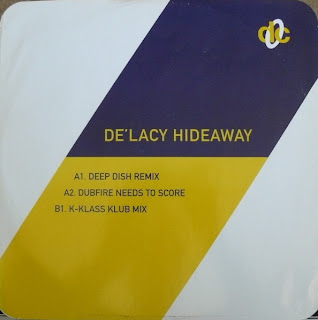 Classic house music de 39 lacy hideaway dubfire needs to for House music 1995