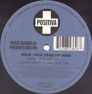 Classic house music boris dlugosch presents booom hold for Classic uk house music