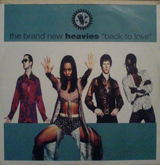 Classic house music the brand new heavies back to love for House remixes of classic songs
