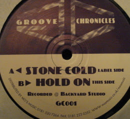Classic house music groove chronicles stone cold groove for House music 1998
