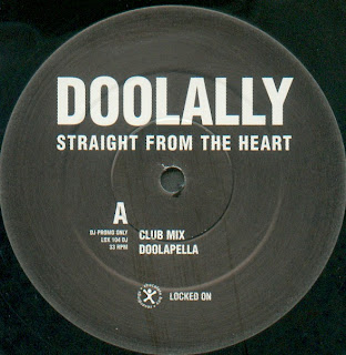 Classic house music doolally straight from the heart for Classic house 1998