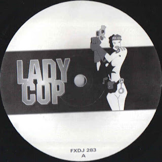 Classic house music ladycop to be real ffrr 1996 for Old house music classics