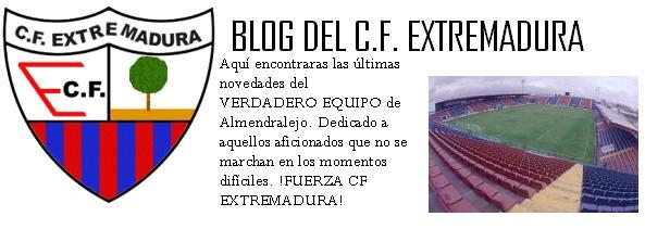 C.F. EXTREMADURA