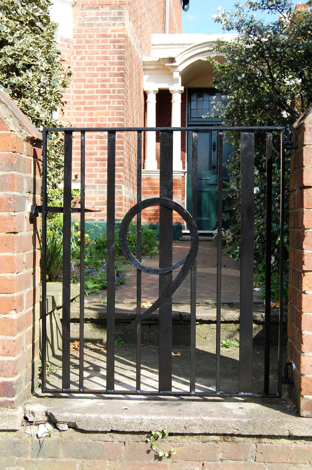 gate number 9