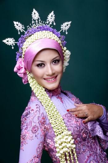 Tips Rias Pengantin Muslim