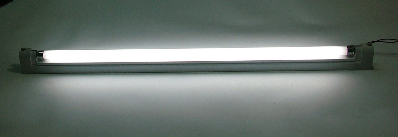 Fluorescent Lamp Inventions