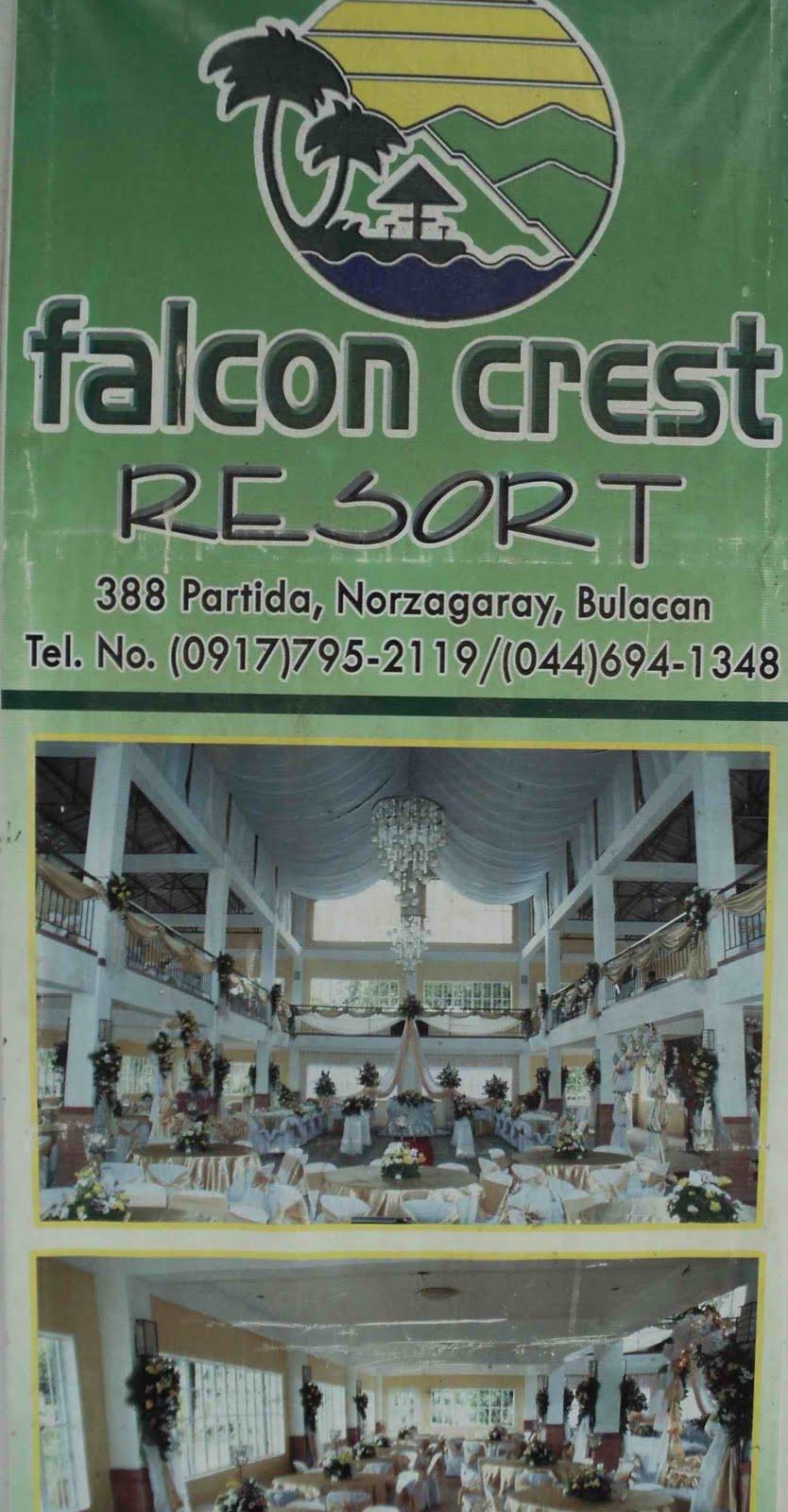 Okay Ukay Falcon Crest Resort Norzagaray Bulacan A Review
