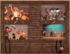 CD BafodA 2010
