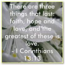 wedding quotes bible Wallpaper