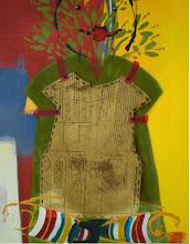 Paper Doll - Fabiana Peña Pacheco